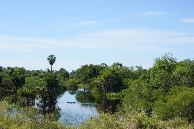 territorio chaco paraguay