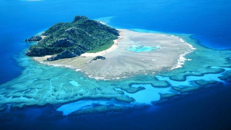 7 - Isola Tetepare