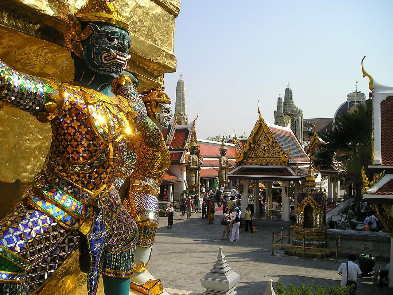 21 bangkok