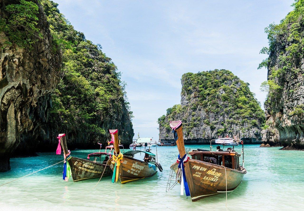 koh phi phi phuket 1