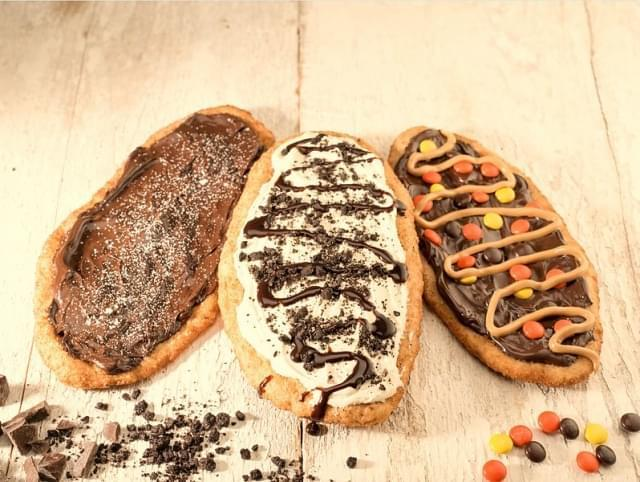 three beavertails dolce montreal