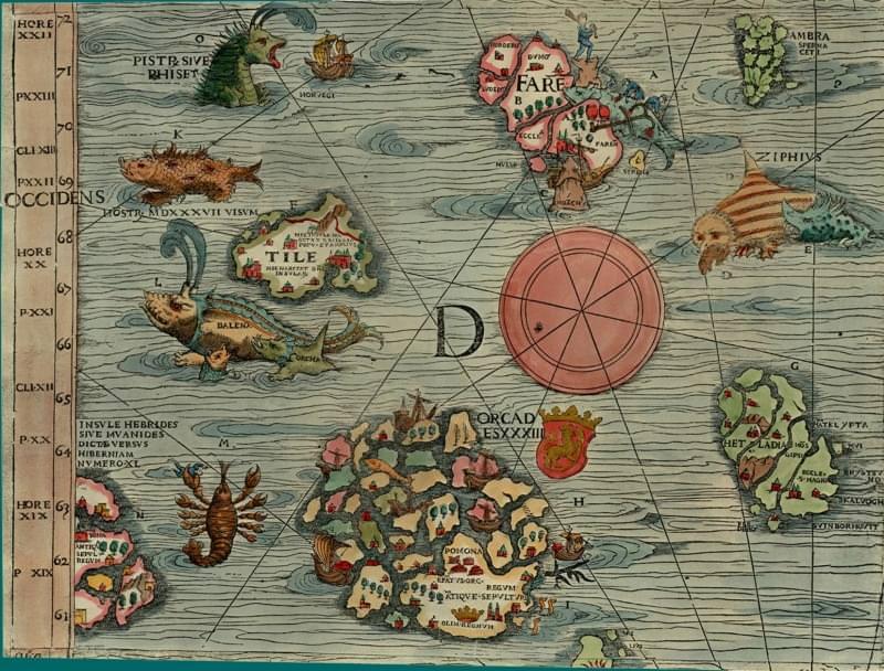 thule isola