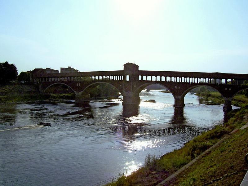Ticino, 248 Km