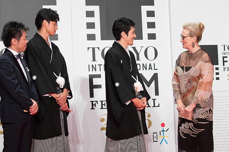 tokio cinema festival