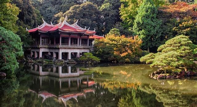 tokyo autunno