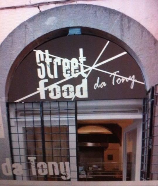 tony crock street food