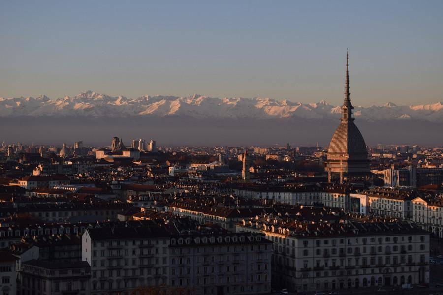 Festa della befana Torino