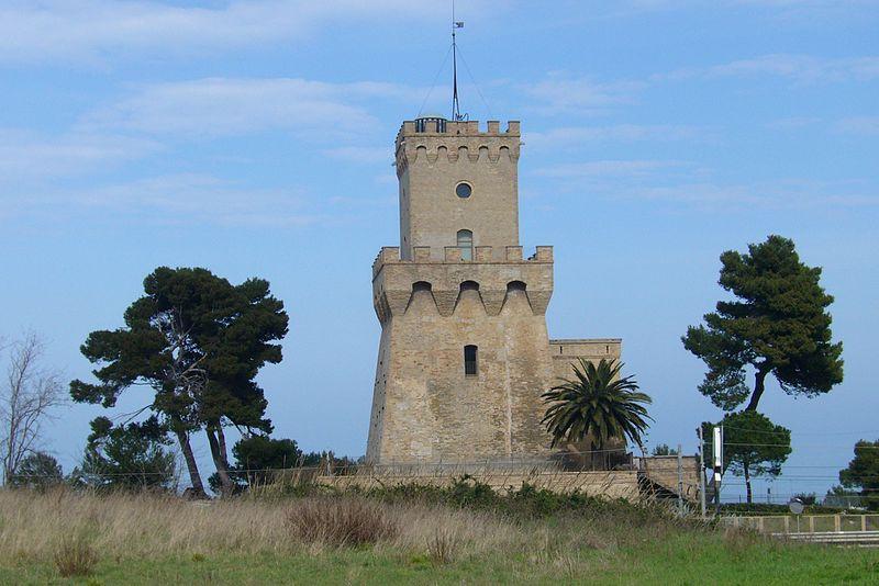 pineto torre cerrano