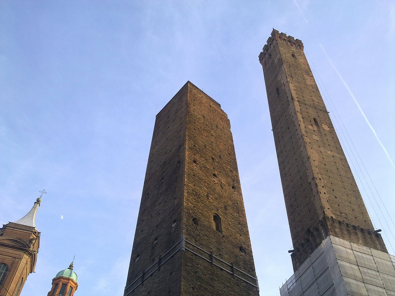 06 torre degli asinelli bologna