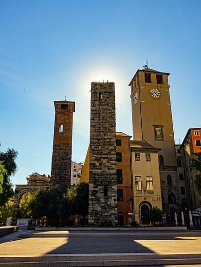 torre del brandale