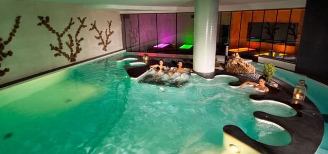 Hotel Con Spa Sicilia