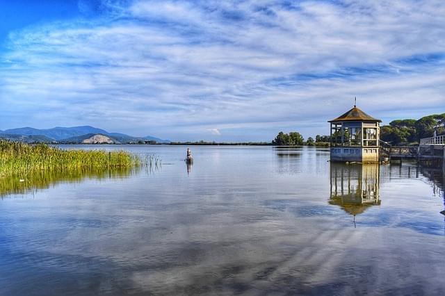 torre del lago viareggio
