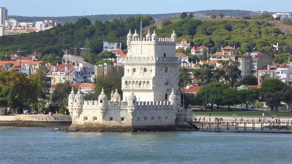 torre di belemlisbona