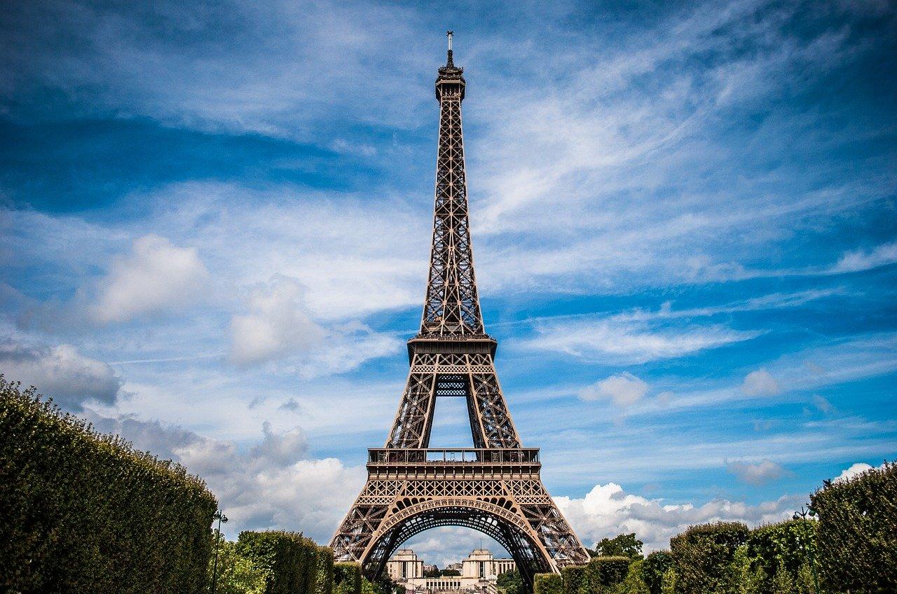 parigi francia ville lumiere