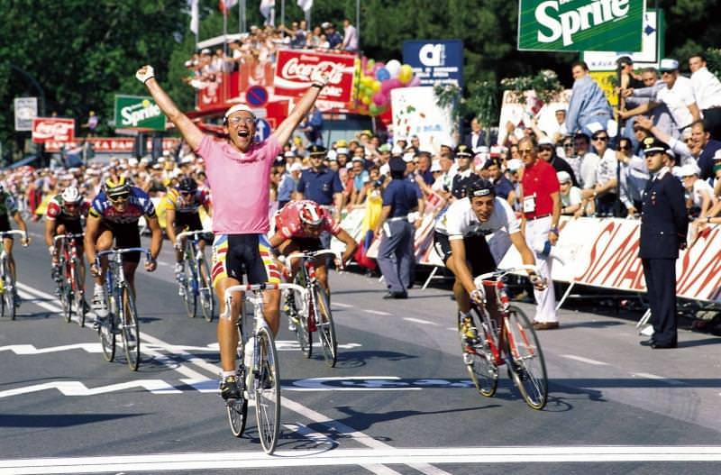 Tour de France e Giro d'Italia