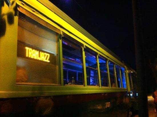 13 tramjazz