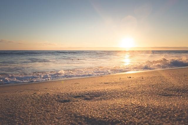 tramonto a roatan