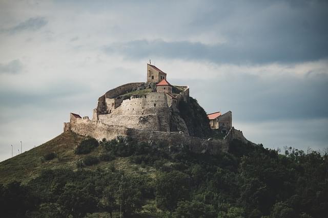 transilvania cittadella medievale 1