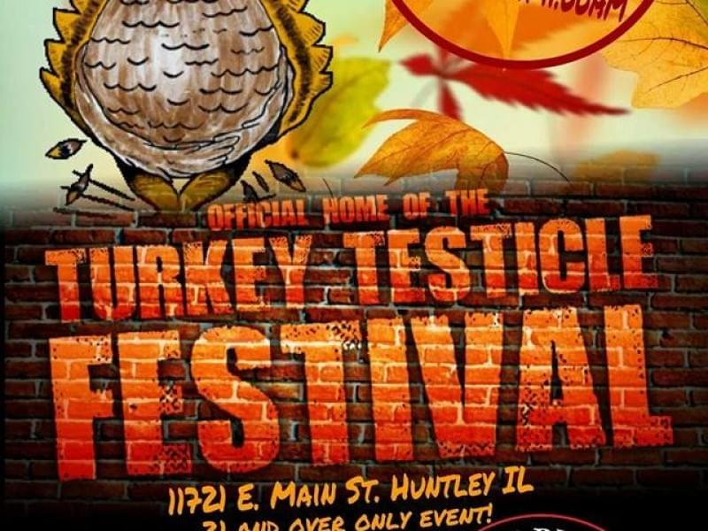 Turkey Testicle Festival