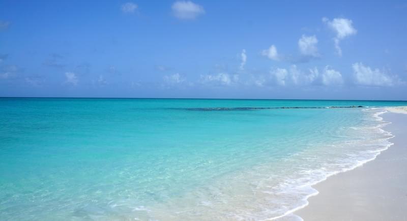 turks e caicos, perle dei caraibi