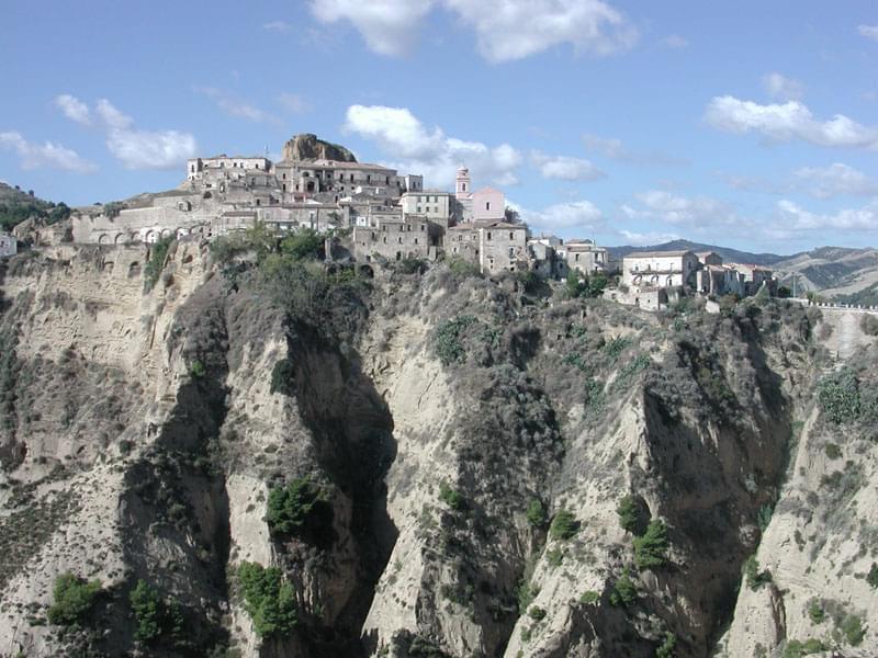 Tursi, Provincia di Matera