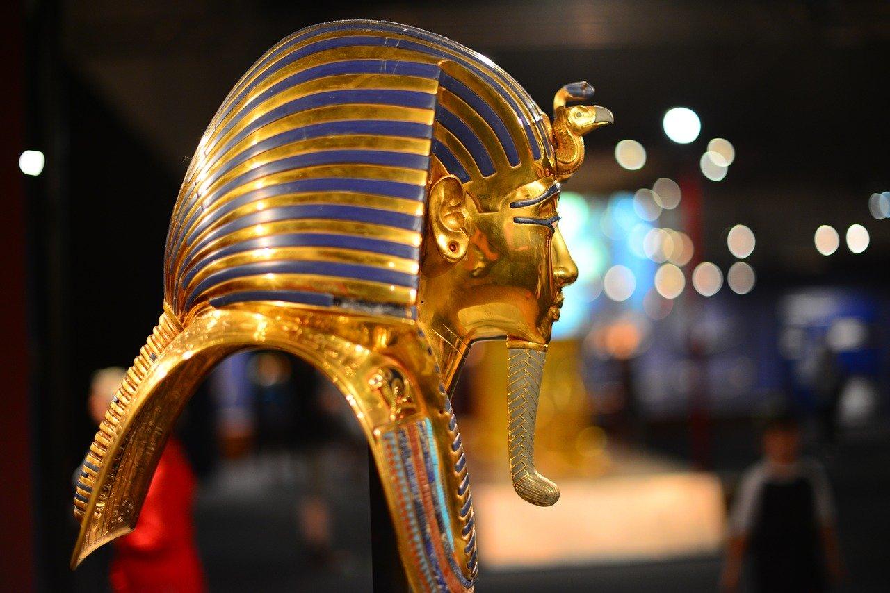 Tesoro dei faraoni