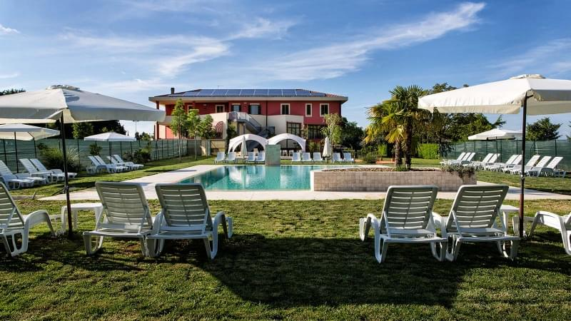 Umbria Verde Sporting Resort