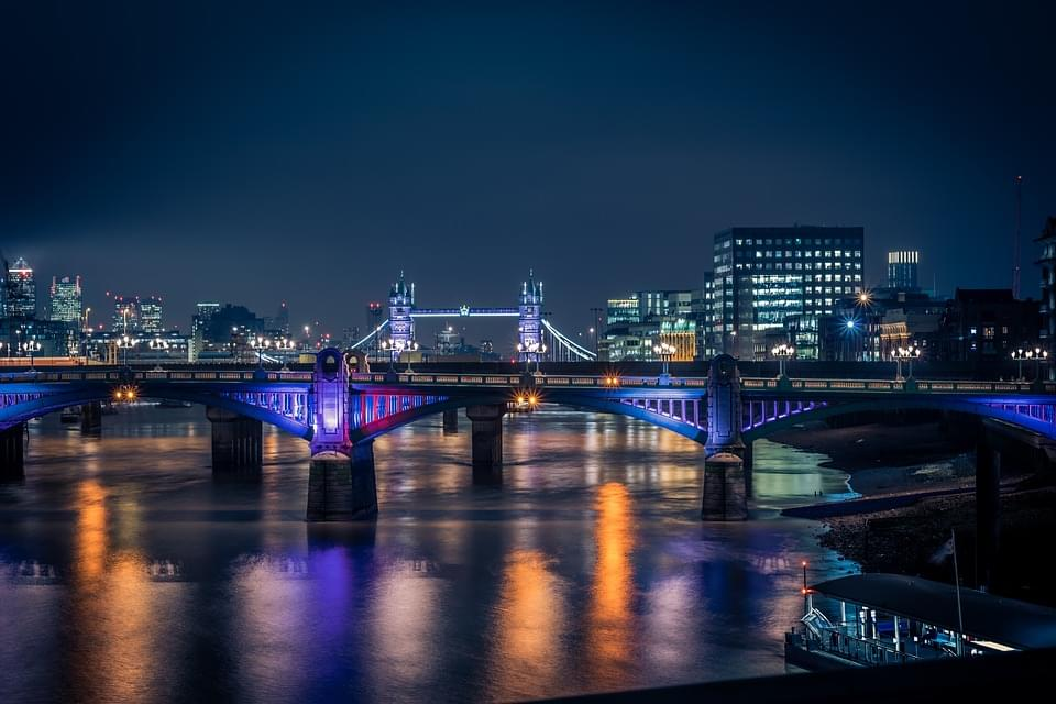 0c725ff054 Visitare il Tower Bridge: Consigli utili. una straordinaria visuale del  ponte di notte