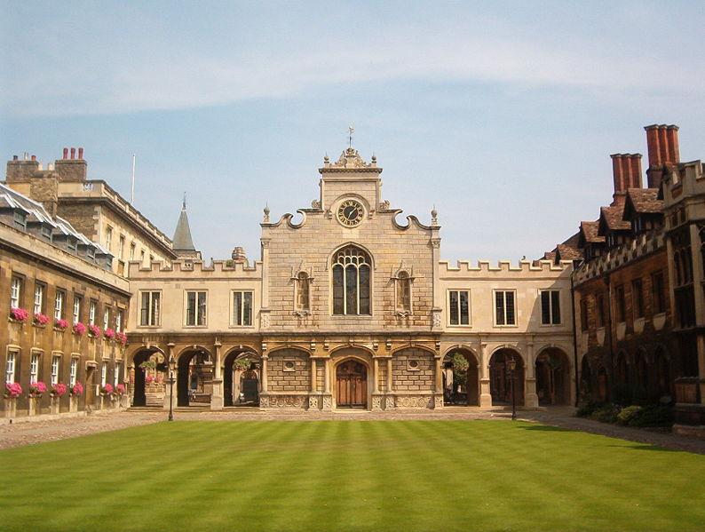02 university of cambridge