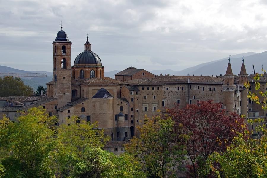 Urbino Rinascimentale