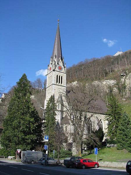 Cattedrale di Vaduz