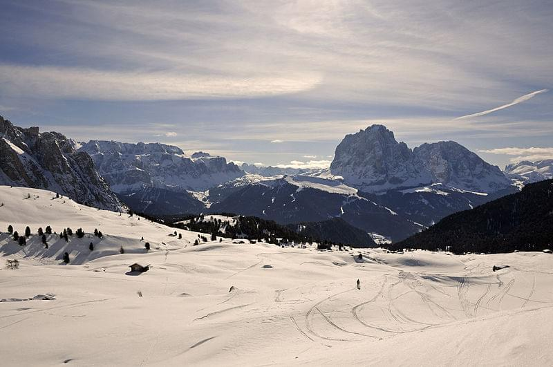 val gardena groden winter