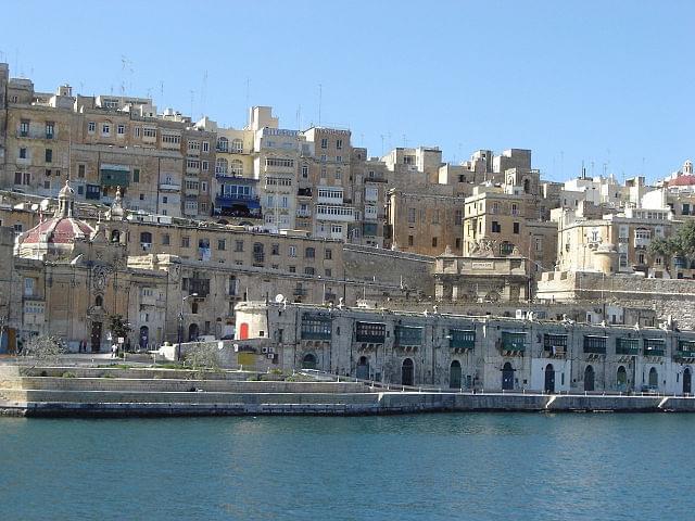 La Valletta: capitale maltese
