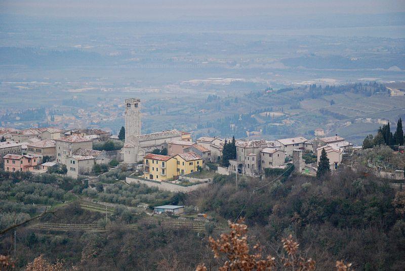 San Giorgio di Valpolicella, Provincia di Verona