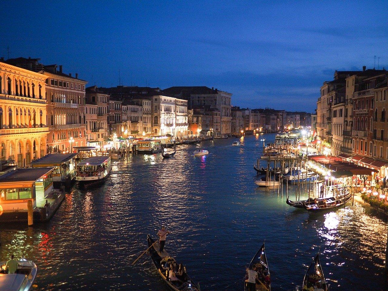 4 venezia