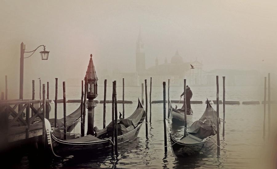 Venezia città Triste