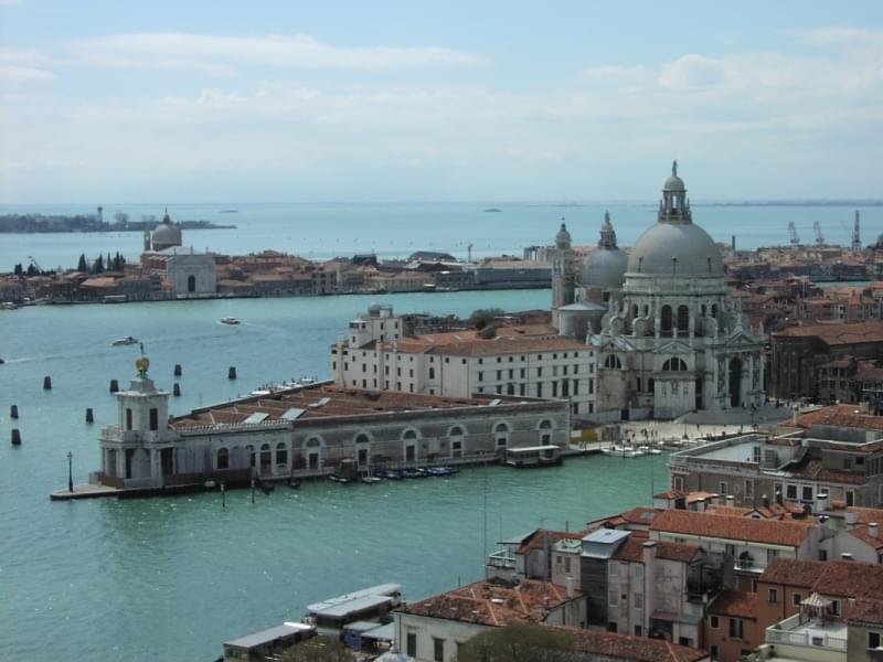 venezia week end