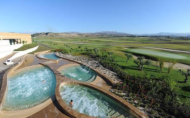 Verdura Golf and Spa Resort