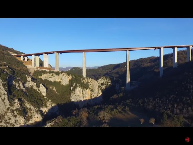 Viadotto Italia