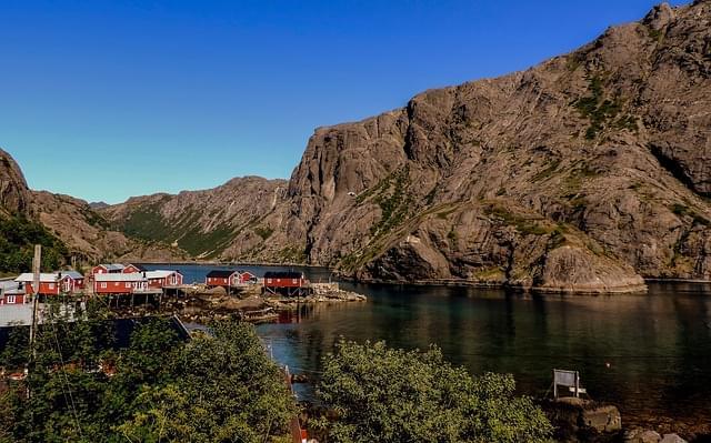 viaggio fiordi norvegesi