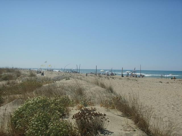 viareggio spiaggia