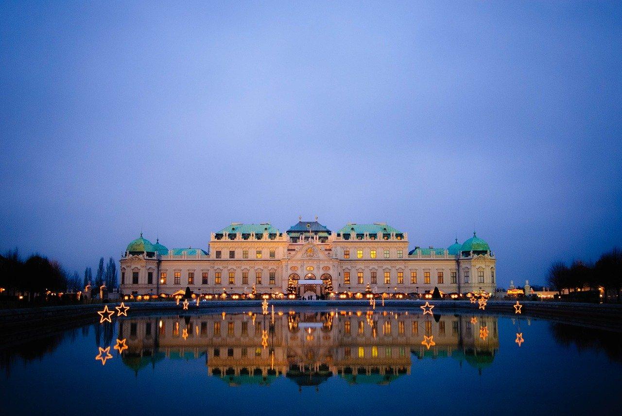 Vienna città romantica
