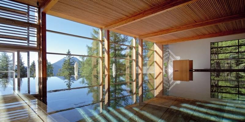 eco hotel i migliori alberghi ecologici in italia e nel mondo. Black Bedroom Furniture Sets. Home Design Ideas
