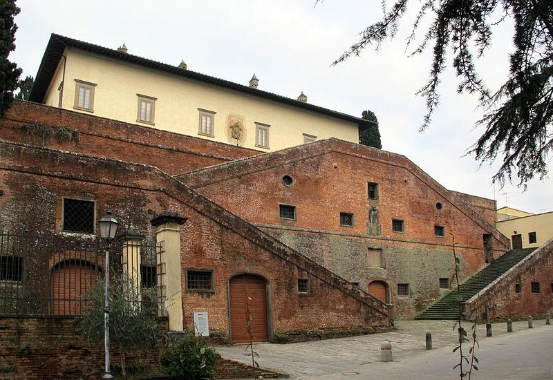 Villa di Cerreto