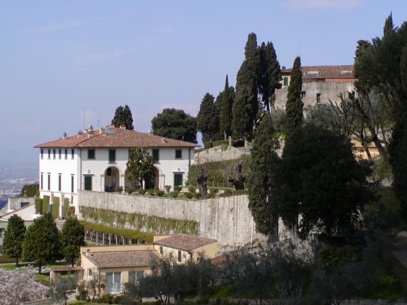 Vila di Fiesole