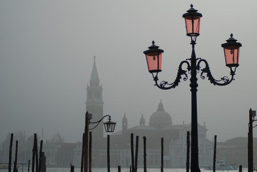 5 venezia inverno