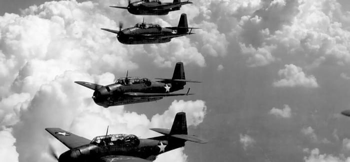 La Scomparsa della Squadriglia Volo 19