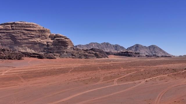wadirum agaba deserto giordania 1