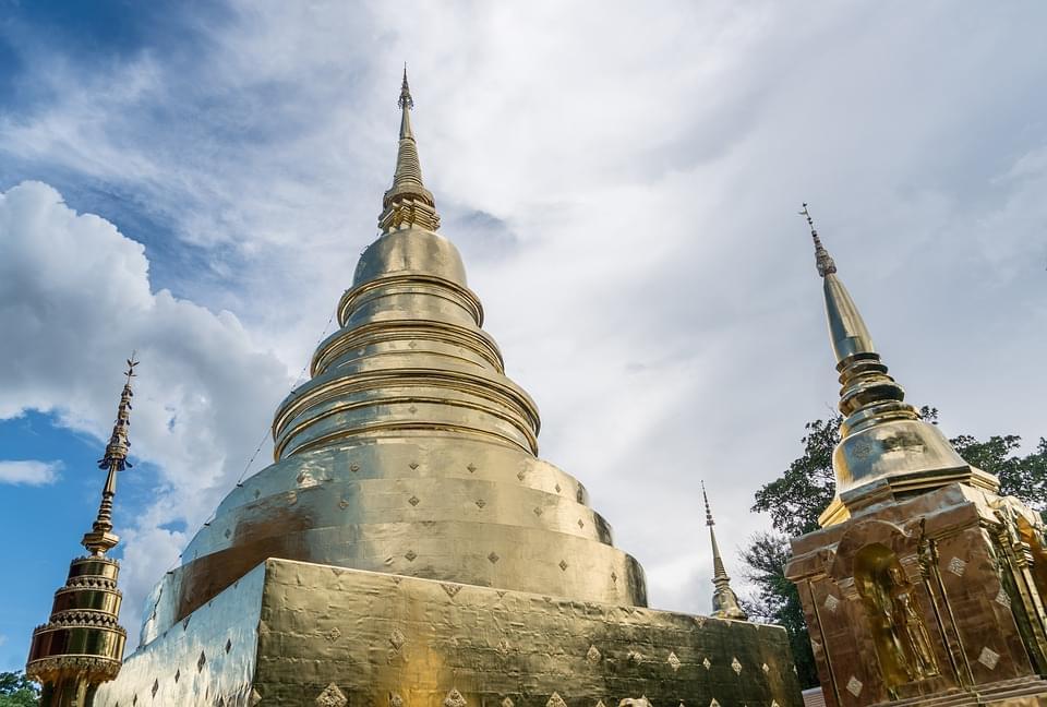 wat phra tempio chiang mai