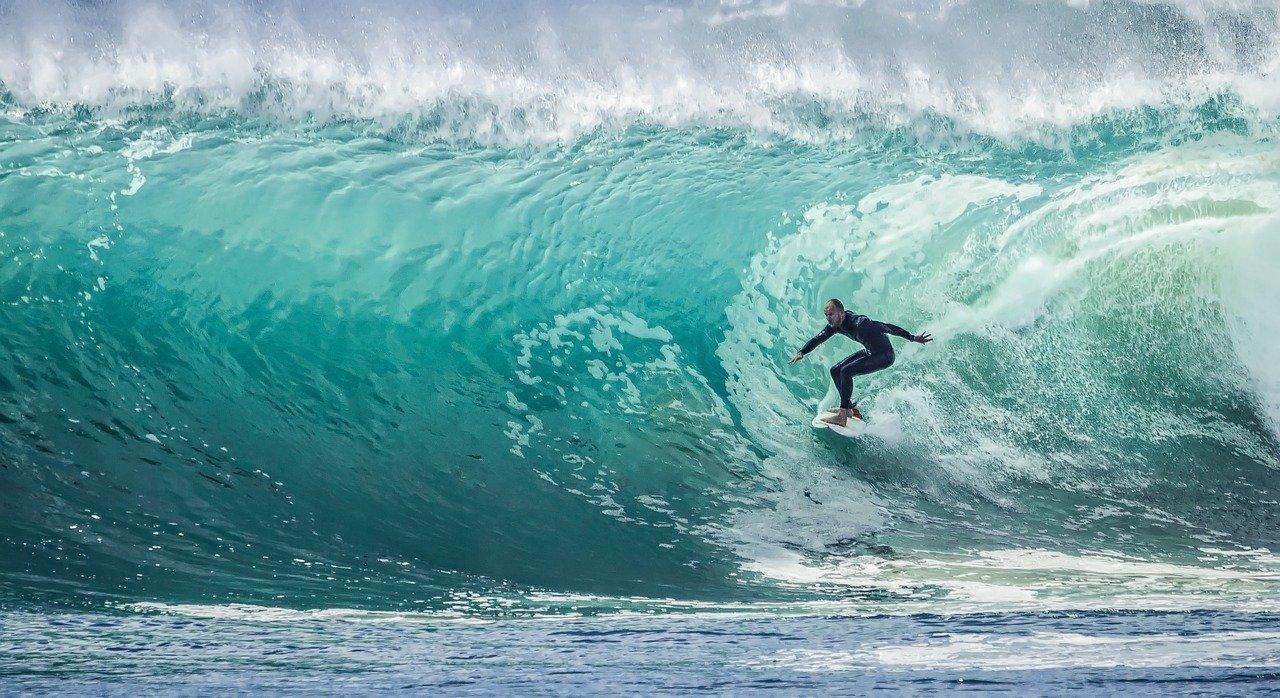 Gold Coast Surf Australia